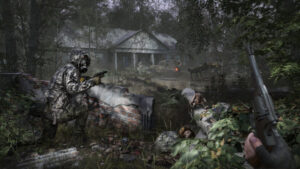 Chernobylite Free Download Crack Repack-Games