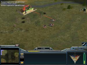 Command & Conquer Generals Zero Hour Free Download Repack-Games