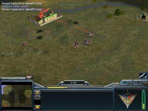 Command & Conquer Generals Zero Hour Free Download Repack-Games