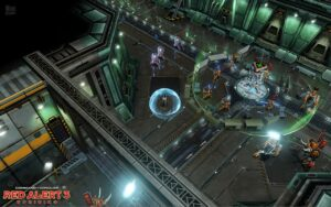 Command & Conquer Red Alert 3 Free Download Repack-Games