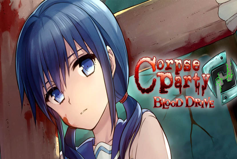 Corpse Party Blood Drive Free Download Torrent Repack-Games