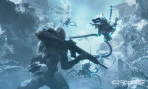 Crysis Free Download Crack Repack-Games