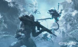Crysis Free Download Crack Repack-Games