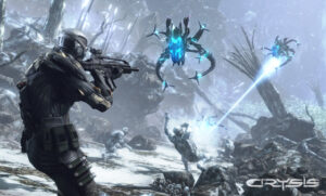 Crysis Free Download Repack-Games
