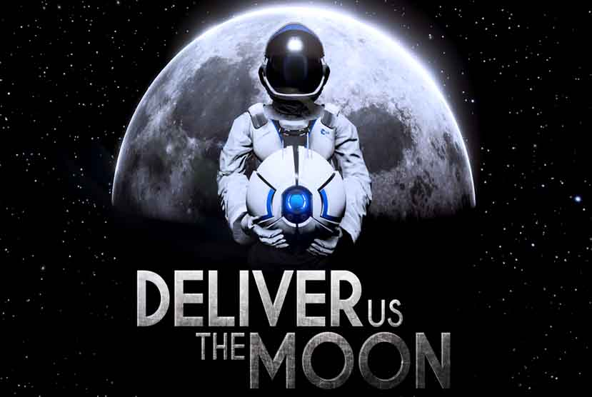 Deliver Us The Moon Free Download Torrent Repack-Games