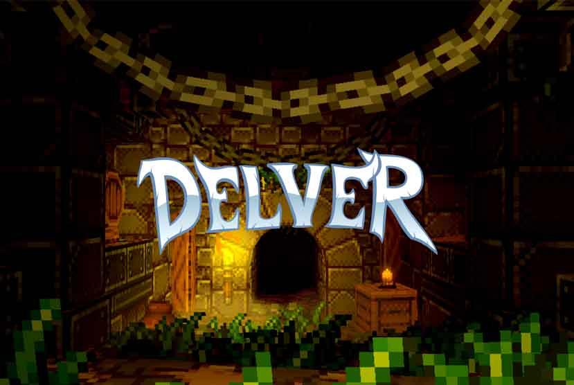 Delver PC Free Download Torrent Repack-Games