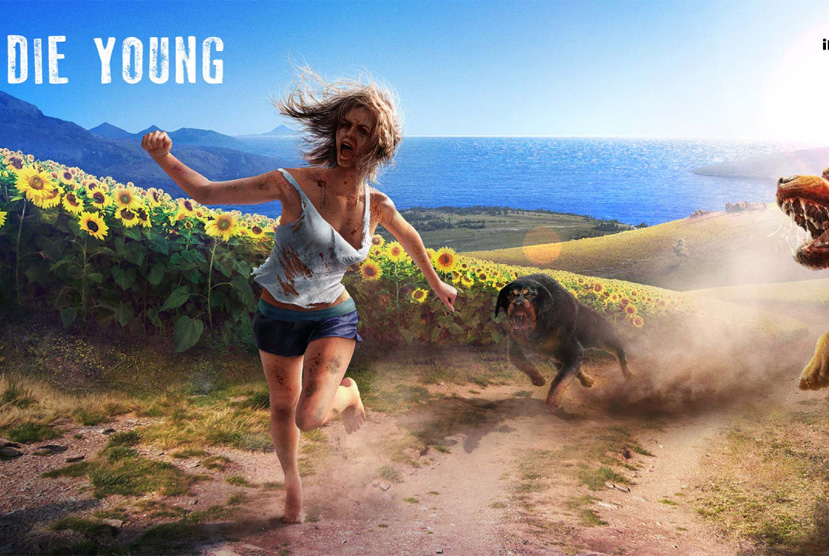 Die Young Repack-Games