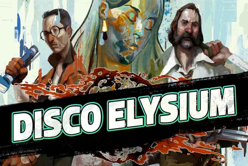 Disco Elysium Free Download Torrent Repack-Games