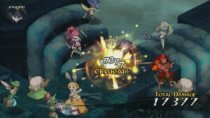 Disgaea 5 Complete Free Download Repack-Games