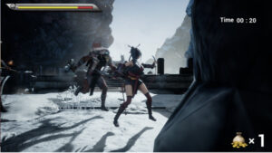 Dual Blade ~ Battle of The Female Ninja ~ Free Download Crack Repack-Games