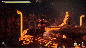 Dual Blade ~ Battle of The Female Ninja ~ Free Download Repack-Games