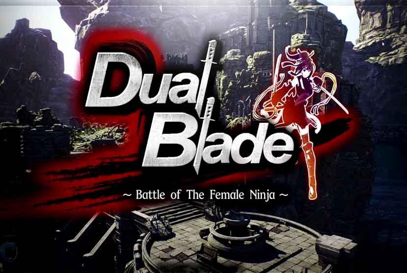 Dual Blade ~ Battle of The Female Ninja ~ Free Download Torrent Repack-Games