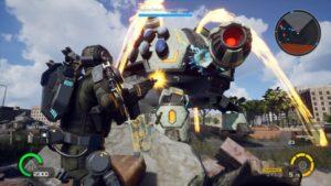 EARTH DEFENSE FORCE IRON RAIN Free Download Repack-Games