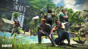 Far Cry 3 Free Download Crack Repack-Games