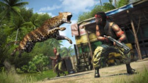 Far Cry 3 Free Download Repack-Games