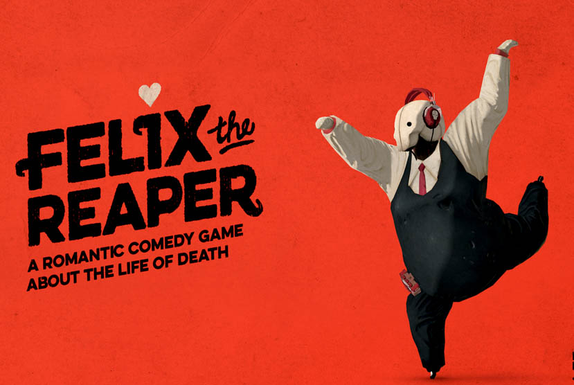 Felix The Reaper Free Download Torrent Repack-Games