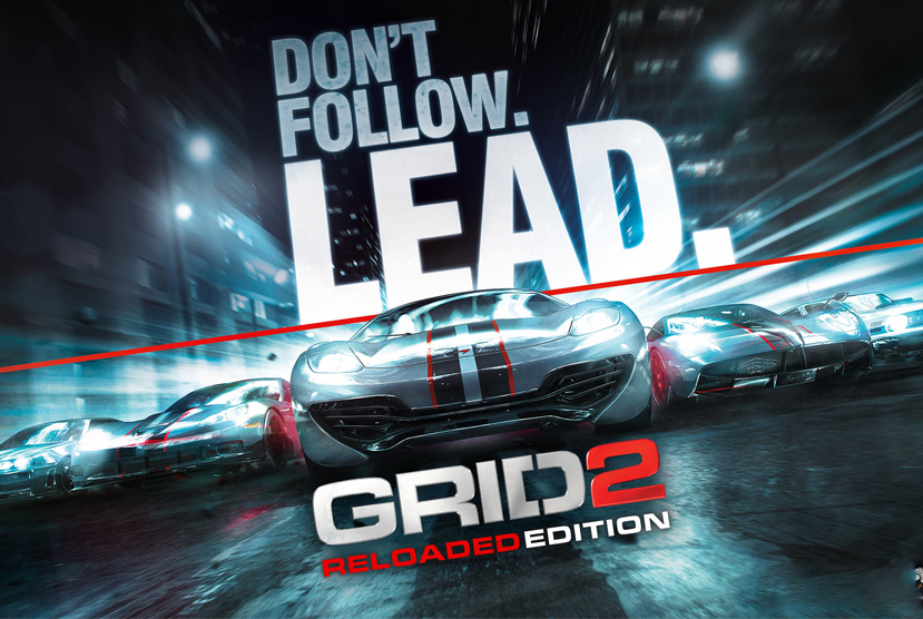 GRID 2 RELOADED REPACK-GAMES