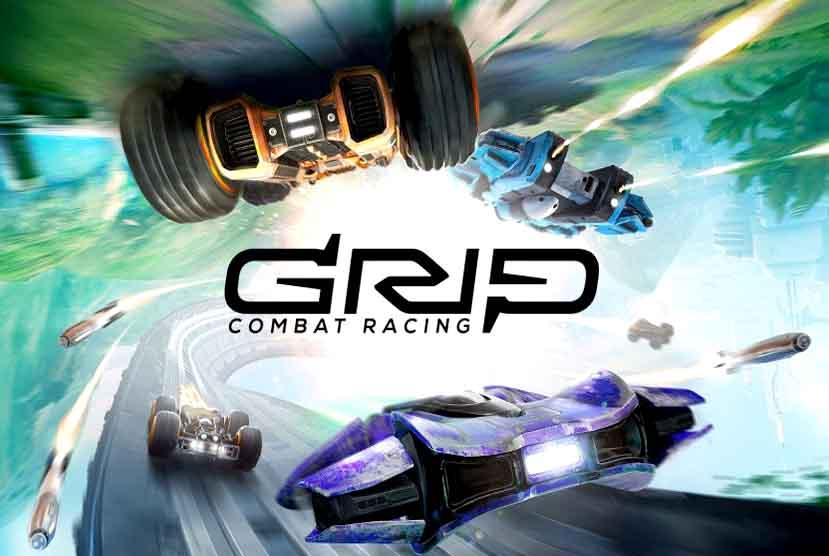 GRIP Combat Racing Free Download Torrent Repack-Games