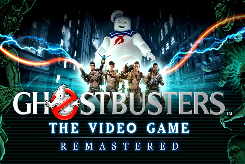 Ghostbusters The Video Game Remastered Free Download Torrent Repack-Games