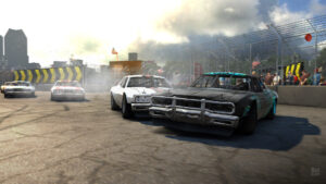 Grid 2 Reloaded Edition Free Download Crack Repack-Games
