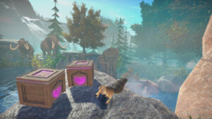 Ice Age Scrats Nutty Adventure Free Download Repack-Games