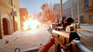 Insurgency Sandstorm Free Download Crack Repack-Games
