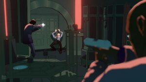 John Wick Hex Free Download Repack-Games