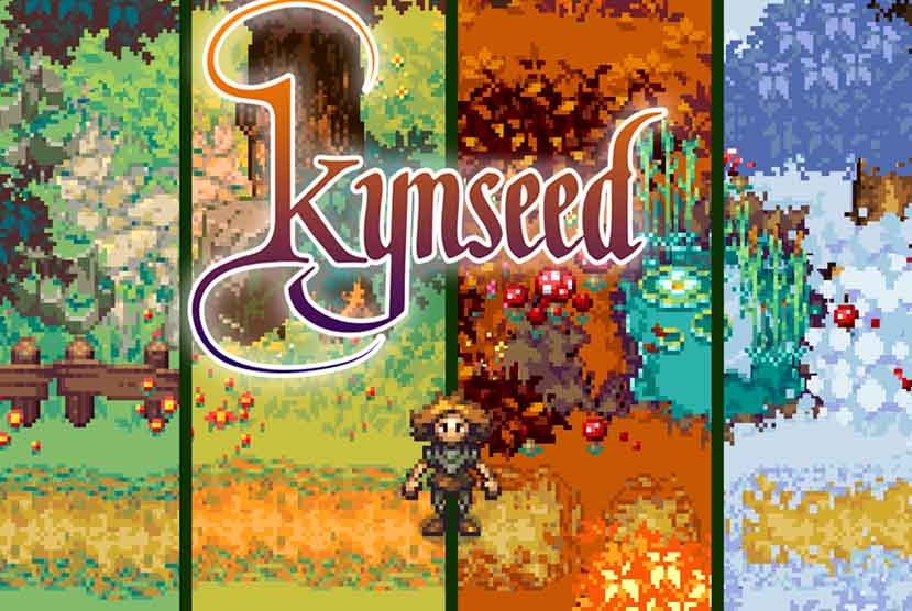 Kynseed Free Download Torrent Repack-Games