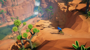 Lonely Mountains Downhill Free Download Repack-Games