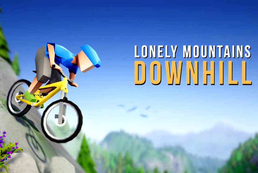 Lonely Mountains Downhill Free Download Torrent Repack-Games