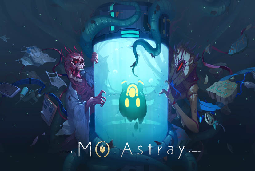 MO Astray Free Download Torrent Repack-Games