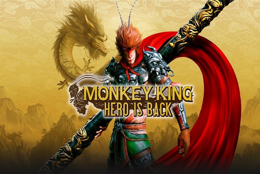 MONKEY KING HERO IS BACK Free Download Torrent Repack-Games