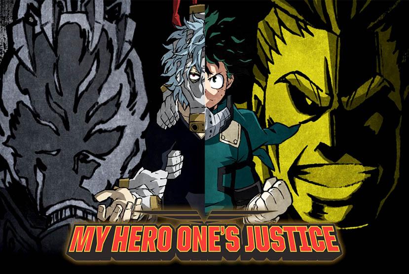 MY HERO ONES JUSTICE Free Download Torrent Repack-Games
