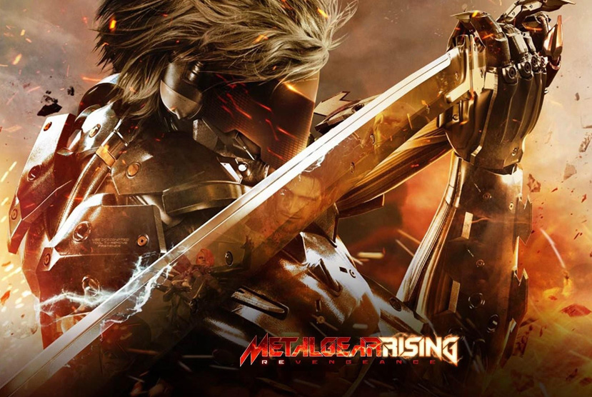 Metal Gear Rising Repack-Games