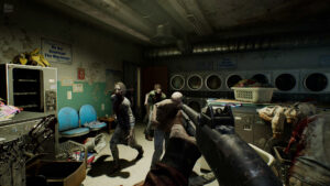 OVERKILLs The Walking Dead Free Download Repack-Games
