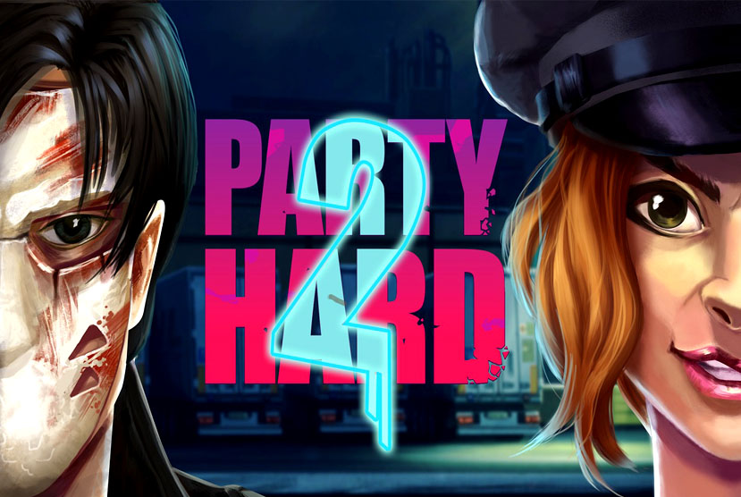 Party Hard 2 Free Download Torrent Repack-Games