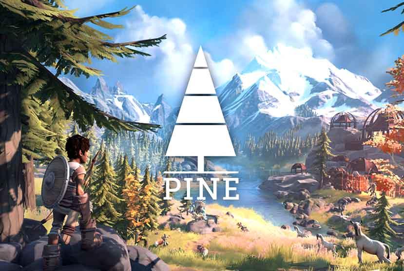 Pine Free Download Torrent Repack-Games