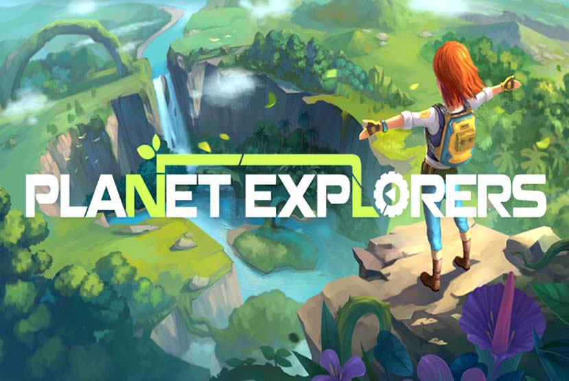 Planet Explorers Free Download Torrent Repack-Games