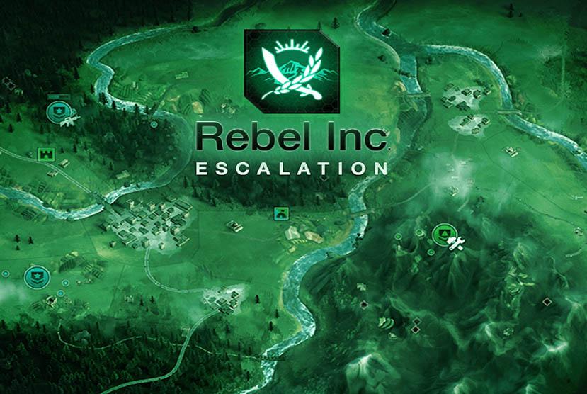 Rebel Inc Escalation Free Download Torrent Repack-Games