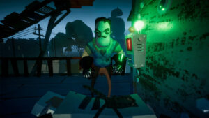Secret Neighbor Free Download Crack Repack-Games
