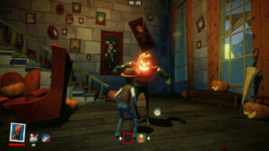 Secret Neighbor Free Download Repack-Games