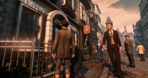 Sherlock Holmes Crimes and Punishments Free Download Repack-Games