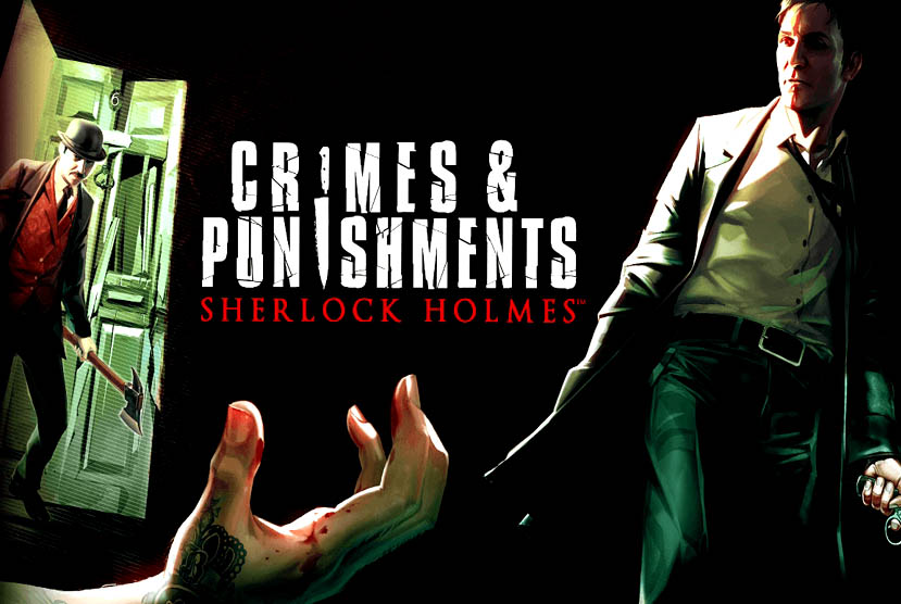 Sherlock Holmes Crimes and Punishments Free Download Torrent Repack-Games