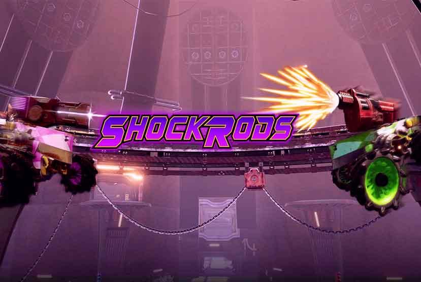 ShockRods Free Download Torrent Repack-Games