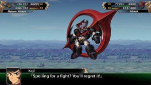 Super Robot Wars V Free Download Crack Repack-Games