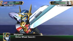 Super Robot Wars V Free Download Repack-Games