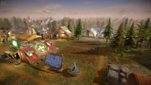 Surviving the Aftermath Free Download Crack Repack-Games