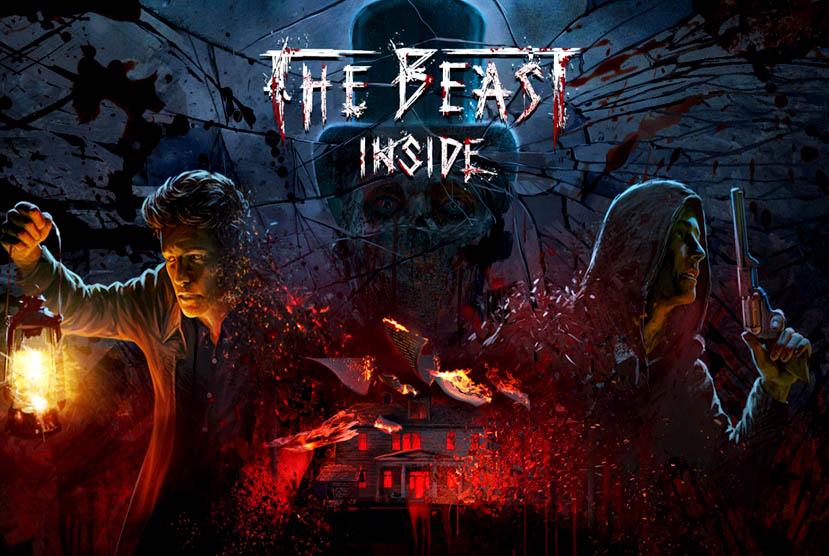 The Beast Inside Free Download Torrent Repack-Games
