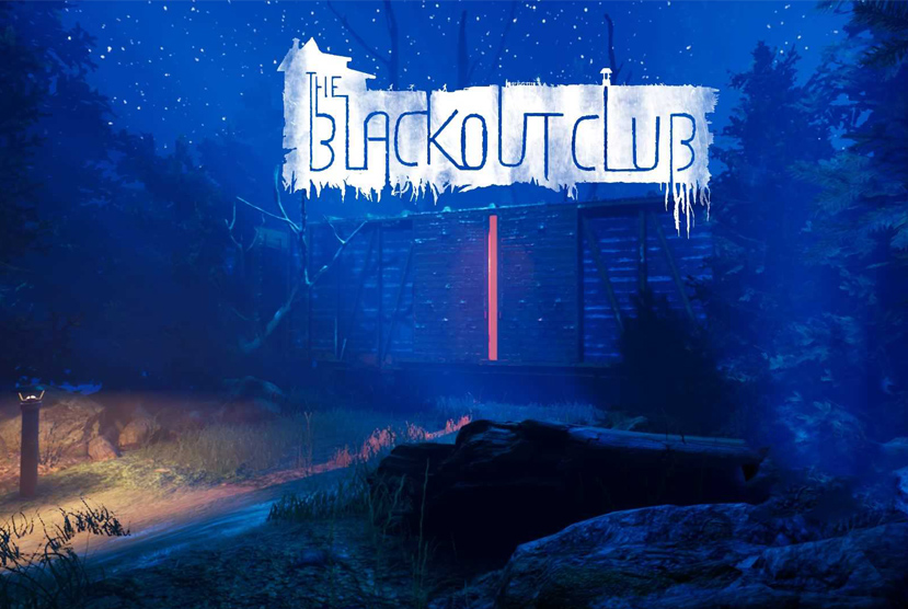 The Blackout Club Repack-Games