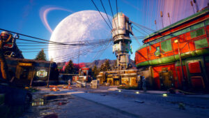 The Outer Worlds Free Download Crack Repack-Games